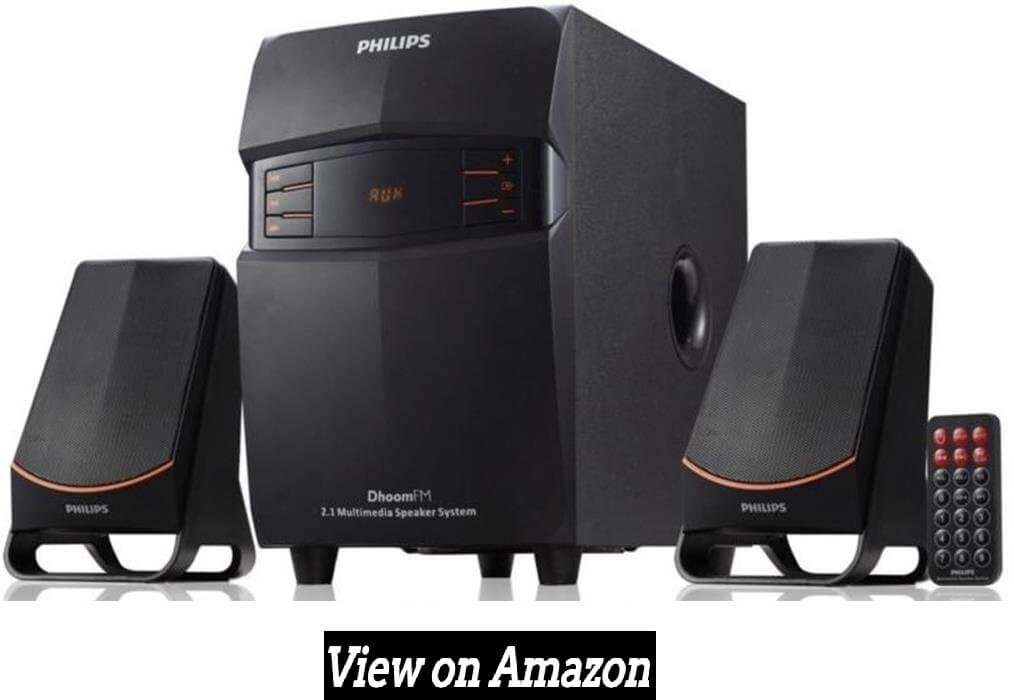 Philips MMS-2550F 94 2.1 Channel