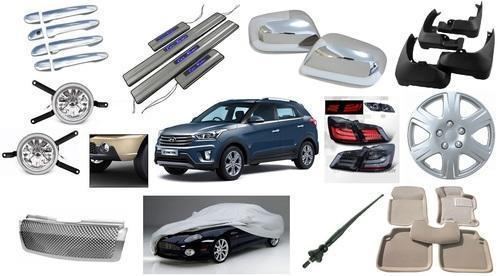best car accessories in india