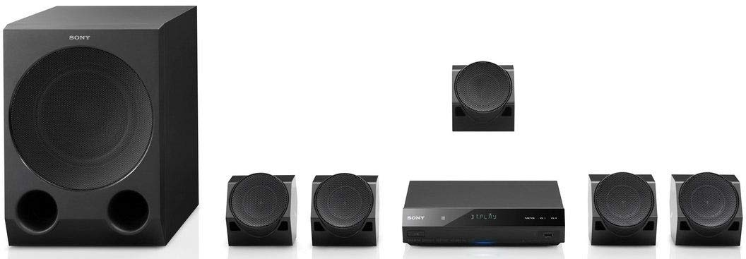 Sony-HT-IV300-Real-5.1ch-Dolby-Digital-DTH-Home-Theatre-System