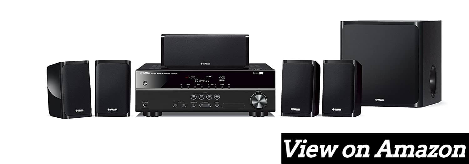 Yamaha-YHT-1840-4K-Ultra-HD-5.1-Channel-Home-Theater-System